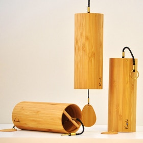 Carillon a vento
