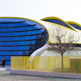 Videolezione Museo Ferrari