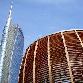 L'amore di Milano per De Lucchi