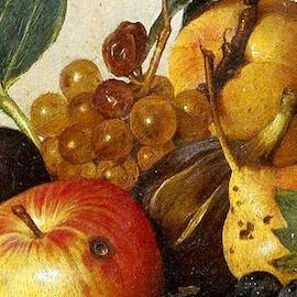 Ogni frutto, un simbolo