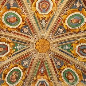 La selva incantata di Orta San Giulio