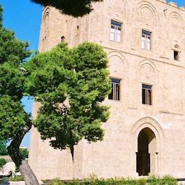 La Zisa di Palermo, architettura bioclimatica 800 anni fa