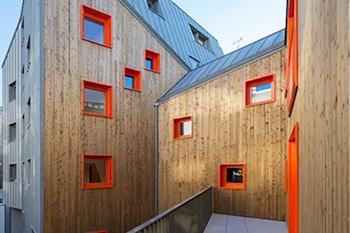 Social housing a Parigi