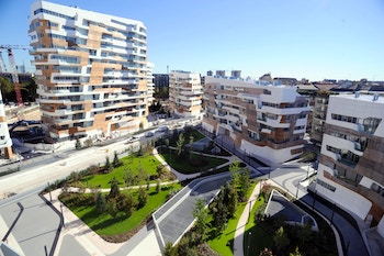 Complesso residenziale CityLife