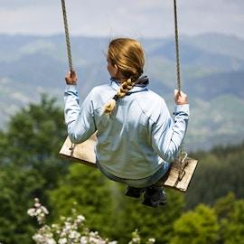 I vantaggi del gioco all'aperto per i bambini