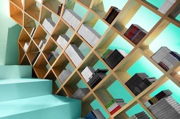 Conarte Library