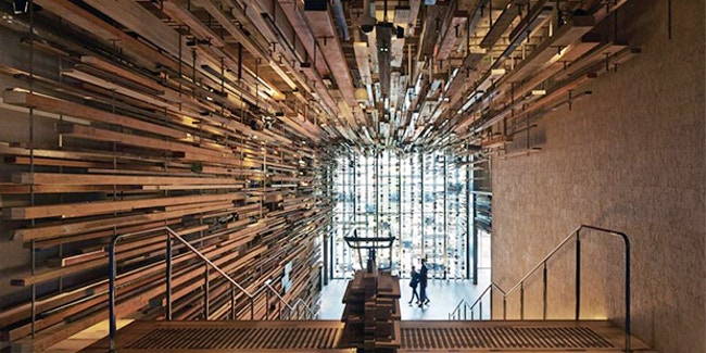 Interior design - Studiare interior design ...