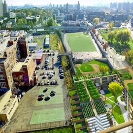 La rigenerazione urbana come strumento per riqualificare il territorio