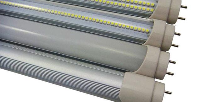 Differenza Tra Led E Risparmio Energetico.Differenze Tra Tubi Neon E Tubi A Led Efficienza E Consumi