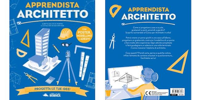 Apprendista Architetto Imparare A Progettare Giocando