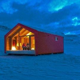 Frame: è italiana la prima casa modulare costruita in Artico
