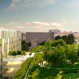 Policlinico di Milano: il nuovo progetto di Stefano Boeri
