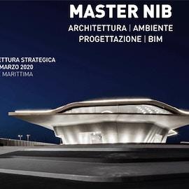 New Italian Blood: Master in Architettura e Ambiente e Progettazione BIM