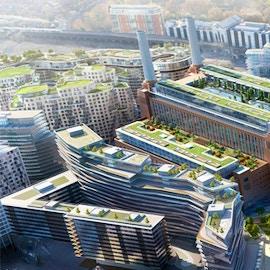 Battersea Power Station: la riqualificazione urbana più attesa a Londra