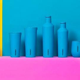 Le migliori borracce di design per sostituire le bottigliette di plastica