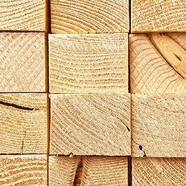 7 buoni motivi per non usare il legno
