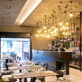 One Sense, a Roma il primo ristorante fruibile dai non udenti