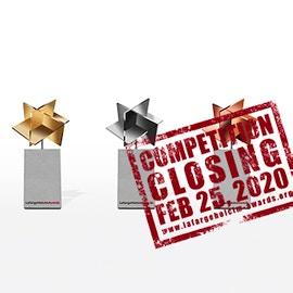 Final call per la partecipazione ai LafargeHolcim Awards 2020