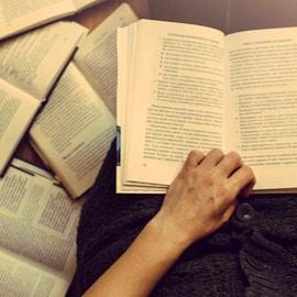 10 romanzi che ogni architetto dovrebbe leggere