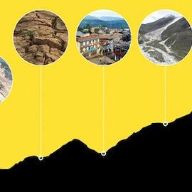 Università verticale: sostenibilità attraverso le cinque zone climatiche del Nepal