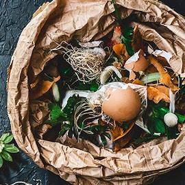 Agricoltura 4.0 e consumo responsabile: idee per limitare lo spreco alimentare